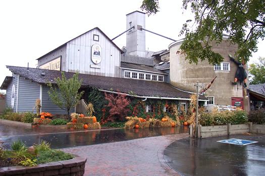 Archibald's Restaurant at Gardner Village