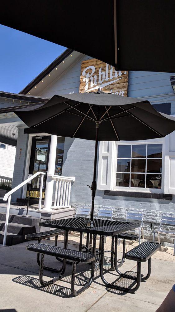 Best Sugarhouse Brunch Locations in Salt Lake City, Utah - Publik Kitchen