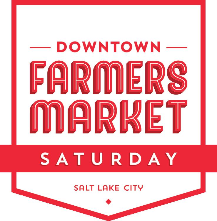 Downtown Farmers Market Logo