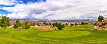 Southgate Golf Club Saint George, Utah