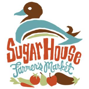 Sugar House Farmers Market Logo