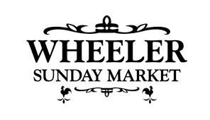 Wheeler Farms Farmers Market Logo.