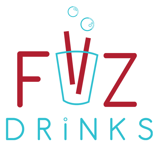 Logo of Fiiz Drinks  a Dirty Soda and Drink Shop