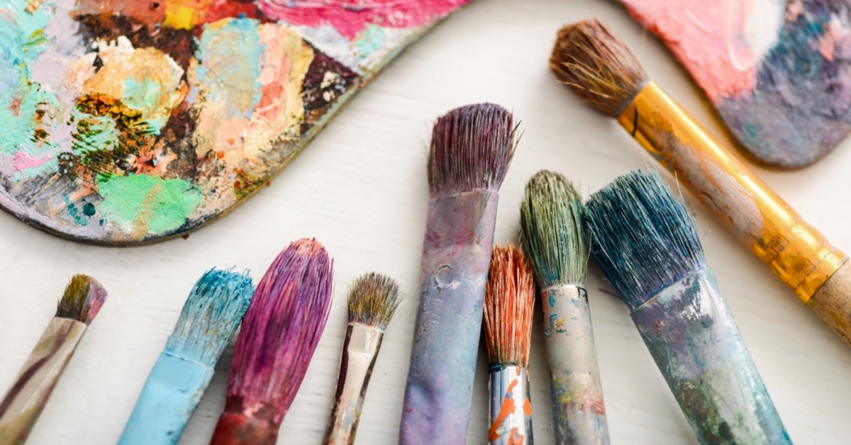 Art activities in Utah
