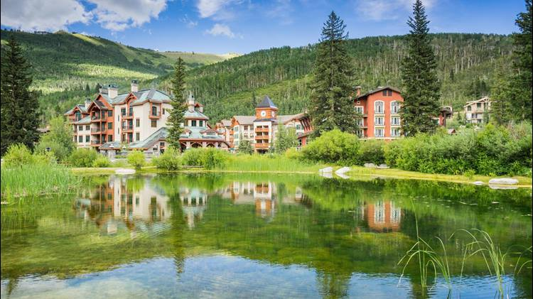 Solitude Mountain Resort, Another great choice for skiing in Utah